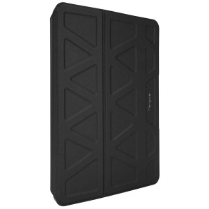 Targus 3D Protection Case for iPad® (6th gen./5th gen.), iPad Pro® (9.7-inch), iPad Air® 2, and iPad Air® (Black)