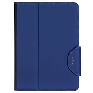 Targus Versavu Classic case w/ Pencil Holder for iPad (6th gen. / 5th gen.), iPad Pro (9.7-inch), iPad Air 2 & iPad Air - Blue