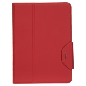 Targus Versavu Classic case w/ Pencil Holder for iPad (6th gen. / 5th gen.), iPad Pro (9.7-inch), iPad Air 2 & iPad Air - Red
