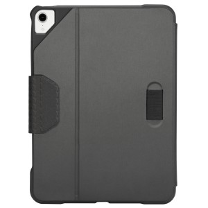 Targus Click-In Case for iPad Air 10.9 inch (4th Gen) & iPad Pro 11 inch 2nd Gen (2020) and 1st Gen (2018) - Black
