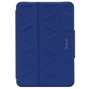 Targus Pro-Tek™ Case for iPad mini® (5th gen.), iPad mini® 4, 3, 2 and iPad mini® - Blue