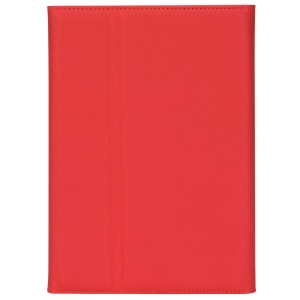 Targus VersaVu® Slim 360° Rotating Case for iPad mini® (5th gen.), iPad mini® 4, 3, 2 and iPad mini® - Red
