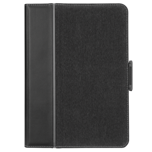 Targus VersaVu Signature Series Case for 11-in. iPad Pro (2018) with Pencil Holder (Black)