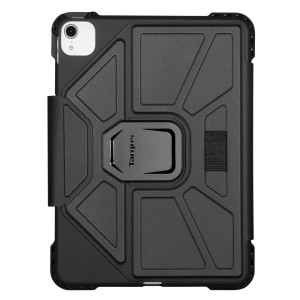Targus Pro-Tek Rotating Case for iPad Air 10.9 inch (4th Gen) & iPad Pro 11 inch 2nd Gen (2020) and 1st Gen (2018) - Black