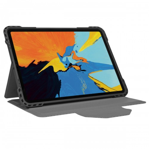 Targus Pro-Tek Rotating Case for iPad Air 10.9 inch (4th Gen) & iPad Pro 11 inch 2nd Gen (2020) and 1st Gen (2018) - Black