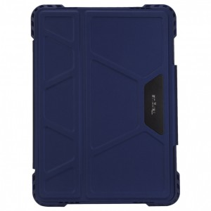 Targus Pro-Tek™ Rotating Case for 11-in. iPad Pro® (2018) with Pencil Holder (Blue)