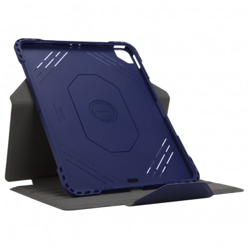 Targus Pro-Tek Rotating Case for 11-in. iPad Pro (2018) with Pencil Holder (Blue)