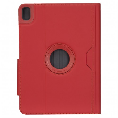 Targus VersaVu Classic Case for 11-in. iPad Pro (2018) with Pencil Holder (Red)