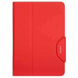 Targus VersaVu® Classic Case for 11-in. iPad Pro® (2018) with Pencil Holder (Red)