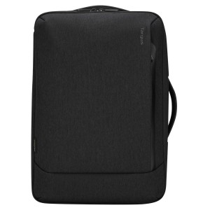 """Targus 15.6"""" Cypress Convertible Backpack with EcoSmart® (Black)"""