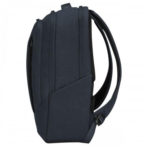 "Targus 15.6"" Cypress Hero Backpack with EcoSmart® (Navy)"