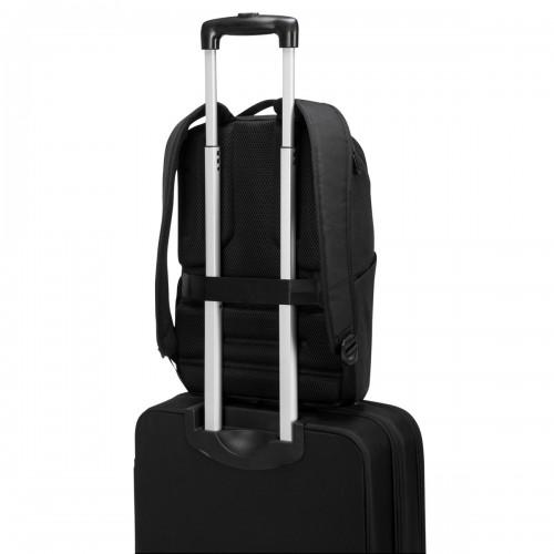 "Targus 15.6"" Cypress Slim Backpack with EcoSmart® (Black)"
