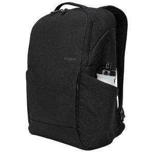 "[BAR] Targus 15.6"" Cypress Slim Backpack with EcoSmart® (Black)"