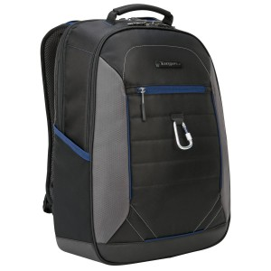 "Targus 11.6-15.6"" Drifter Tour Backpack - Black/Grey"