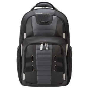 "Targus 11.6-15.6"" DrifterTrek Laptop Backpack - Black"
