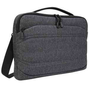 """Targus Groove X2 Slim Case designed for MacBook 15"""" & Laptops up to 15"""" (Charcoal)"""