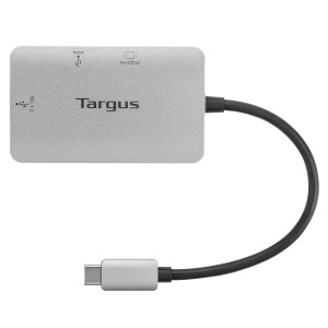 Targus USB-C 4K HDMI Video Adapter with 100W Power Delivery