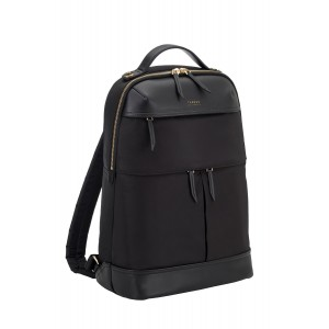 "Targus 15"" Newport Backpack (Black) (fit up to 15"" MacBook Pro)"