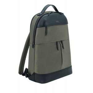 "Targus 15"" Newport Backpack (Olive) (fit up to 15"" MacBook Pro)"