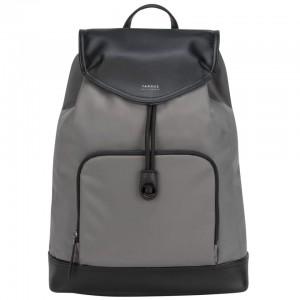 "Targus 15"" Newport Drawstring Backpack (Grey)"