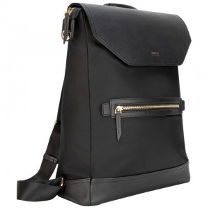 "[BAR] Targus 15"" Newport Convertible 2-in-1 Messenger Backpack"