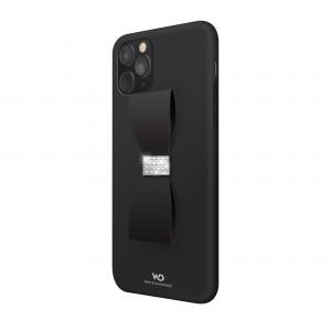 White Diamonds iPhone 11 Pro Case - Bow (Black) (1400BOW6)
