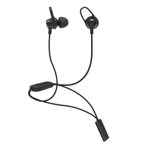 Wicked Audio Bandido Bluetooth Wireless Earbud - Black